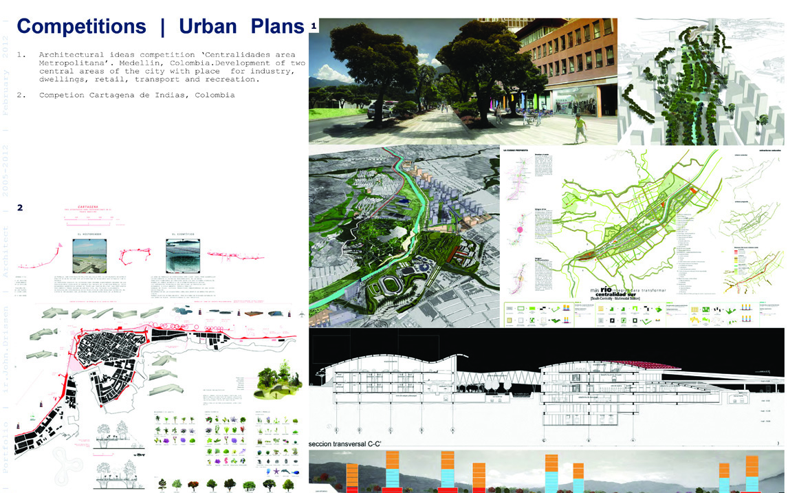 Urban Transformation, Medellin